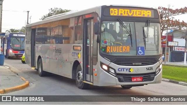 SP: Bertioga analisa propostas para licitação de ônibus na quinta-feira 29 - revistadoonibus