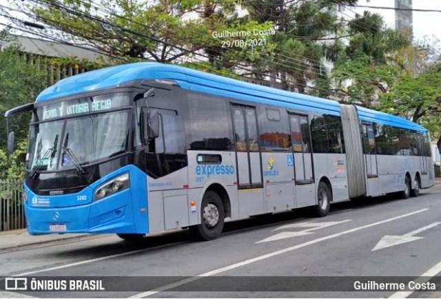 SP: BRT Sorocaba em parceria com Urbes e Semob oferece passagens gratuitas neste domingo - revistadoonibus