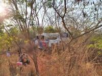 MG: Acidente entre carro e ônibus deixa 4 mortos na MG-122 em Francisco Sá - revistadoonibus