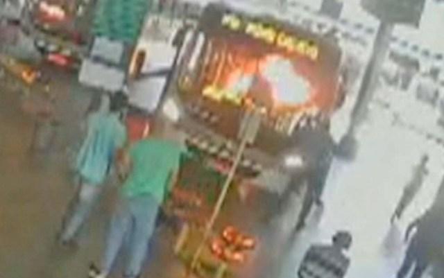 Anápolis: Morre motorista da Urban que teve 80% do corpo queimado - revistadoonibus