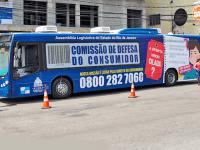 RJ: Ônibus do Consumidor da Alerj chega ao município de Tanguá neste fim de semana - revistadoonibus