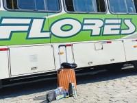 RJ: RJ: Transportes Flores lança concurso para celebrar aniversário de Seropédica - revistadoonibus