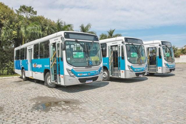 RJ: Saquarema terá novos ônibus nas linhas municipais - revistadoonibus