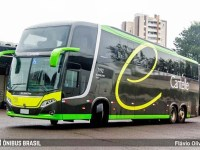 Cantelle renova parte da frota com Busscar Vissta Buss 400 Volvo B420R - revistadoonibus