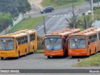 PR: Cidade de Colombo recebe reforço em 6 linhas de ônibus a partir de segunda-feira - revistadoonibus