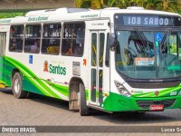 Santos: Câmara Municipal aprova gratuidade no transporte público para maiores de 60 anos - revistadoonibus