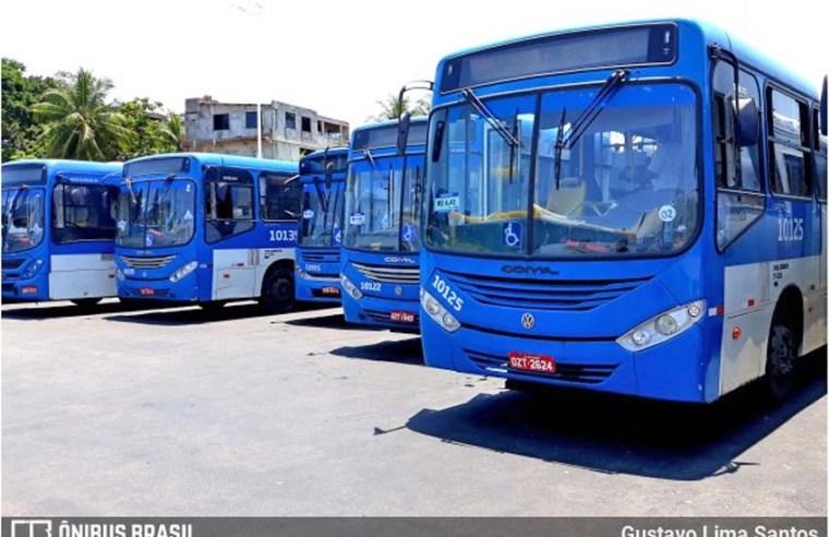 Prefeitura de Salvador desativa cinco linhas de ônibus neste sábado. Veja o que muda