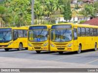 SC: Ônibus de Joinville voltam a circular no domingo e portaria suspende restrição no transporte - revistadoonibus