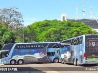 Viação Garcia abre mais de 100 vagas para contratação de motoristas e agentes de viagens - revistadoonibus