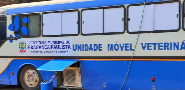 SP: Castramóvel estará no Lago do Taboão neste final de semana em Bragança Paulista - revistadoonibus