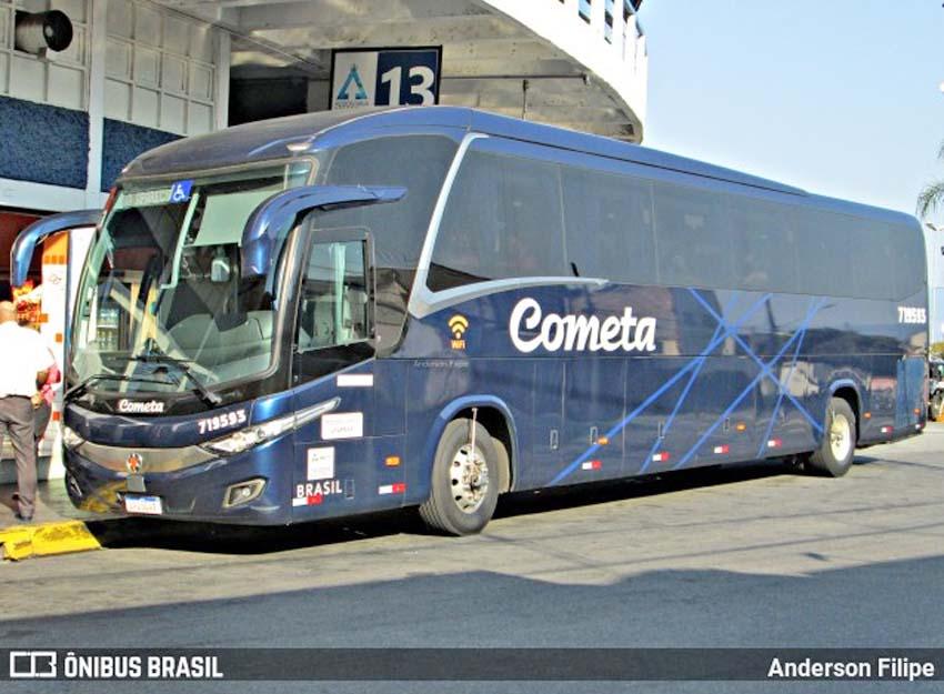 Aparecida: Cresce a procura por passagens de ônibus para São Paulo nesta tarde