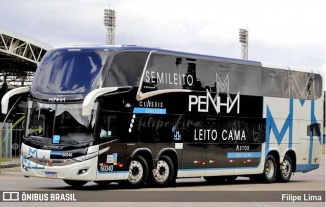 Aparecida: Penha disponibiliza ônibus extra para Curitiba neste feriado - revistadoonibus