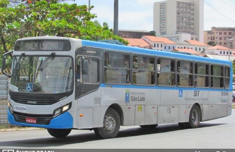 Rodoviários da Ratrans suspendem paralisação de ônibus em São Luís