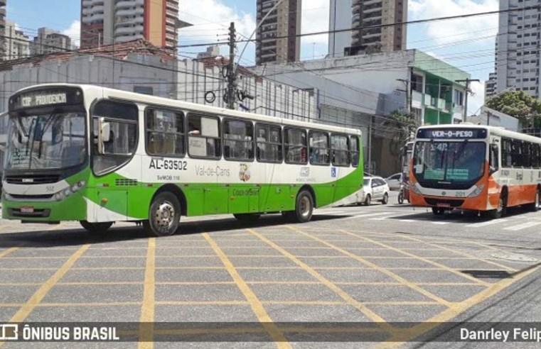 Belém: Rodoviários da Auto Viação Monte Cristo encerram paralisação nesta manhã - revistadoonibus