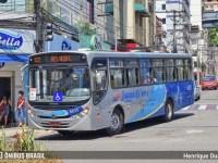 ES: Polícia Militar apreende homem que tentou assaltar ônibus em Colatina - revistadoonibus