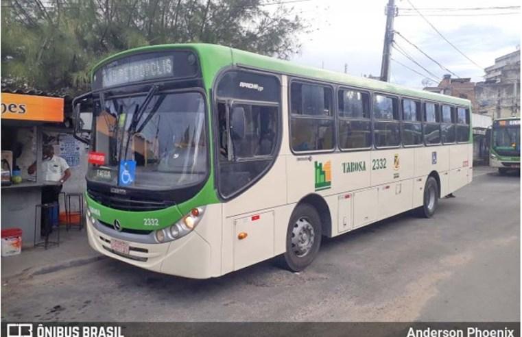 Caruaru: Moradores da zona rural celebram o retorno da linha de ônibus - revistadoonibus