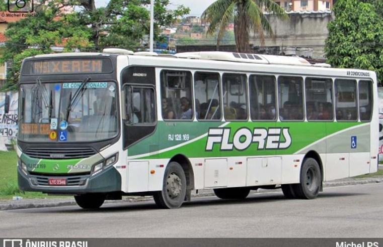 RJ: Transportes Flores altera itinerário de ônibus em Duque de Caxias neste feriado