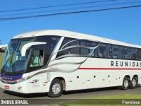 Vídeo: Passageiro da Reunidas que ameaçou assaltar ônibus acabou detido em Brusque - revistadoonibus