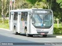 SC: Passageiros ficam feridos durante manobra de ônibus em Blumenau - revistadoonibus