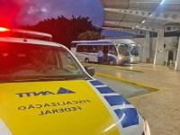 ANTT apreende 218 veículos por transporte não autorizado durante a Operação Centauro - revistadoonibus