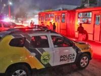 PR: Polícia Militar inicia série de operações no transporte coletivo de Curitiba e Região - revistadoonibus