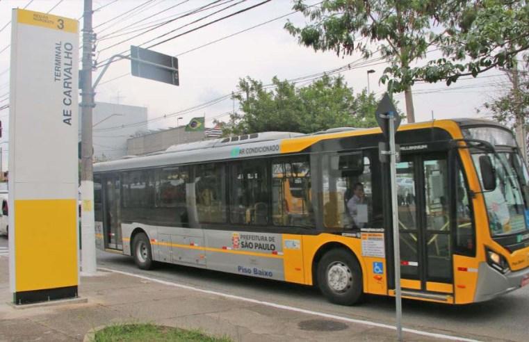 São Paulo: Evento altera três itinerários de linhas de ônibus no feriado de 12 de outubro