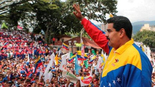 Venezuela en el callejón