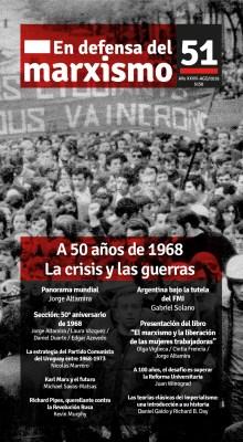 Revista En Defensa del Marxismo 51