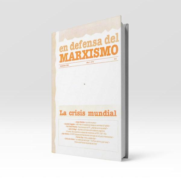 En Defensa del Marxismo 4