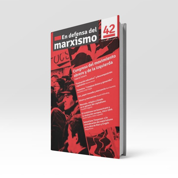 En Defensa del Marxismo 42