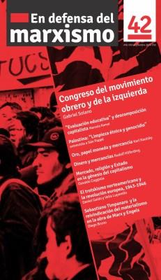 Revista En Defensa del Marxismo 42