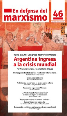 Revista En Defensa del Marxismo 46