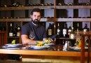 Chef Filipe Lazzuri Desistiu da Economia para se Dedicar à Cozinha