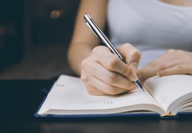 Jovem Escritor realiza Workshop que estimula o Hábito de Escrever