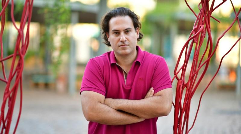 """Samuel Galli, o cineasta que viajou o mundo com o Terror Brasileiro """"Mal Nosso"""""""