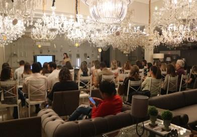 Destaque em Milão, Erlon Tessari debate sobre Design Brasileiro em Ribeirão Preto