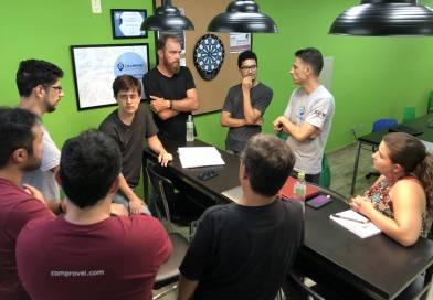 Com gestão compartilhada, Startups fortalecem a Colaboração e a Cultura da Inovação