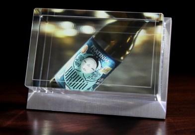 Cervejaria de Ribeirão Preto usa Holografia para Surpreender Clientes