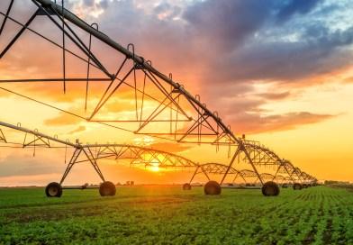 Terra, Água, Sol e Tecnologia, Muita Tecnologia