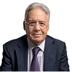 Fernando Henrique Cardoso Lide