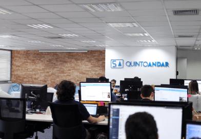 Programas de indicações de imóveis do QuintoAndar já geraram mais de R$ 2,2 milhões  em renda extra em 2020