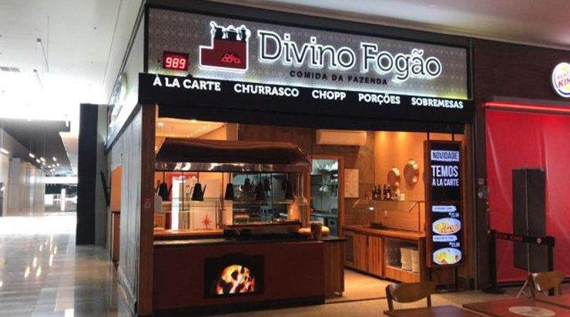Divino Fogão lança modelo inovador de Dark Kitchen