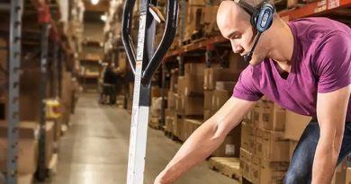Amanco Wavin ganha 25% de produtividade no CD com tecnologia de coleta de dados por comando de voz