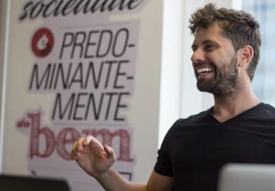 Leandro Gotz, o que não pode é não empreender