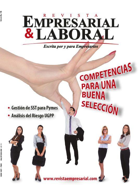 Portada Revista Empresarial ed 146