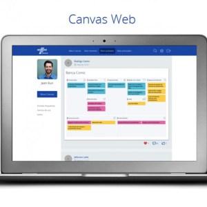 CANVAS WEB