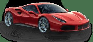 Ferrari 488 GTB OK