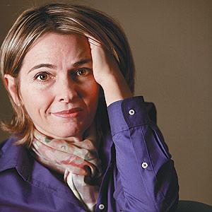 Anna Carocina Negri