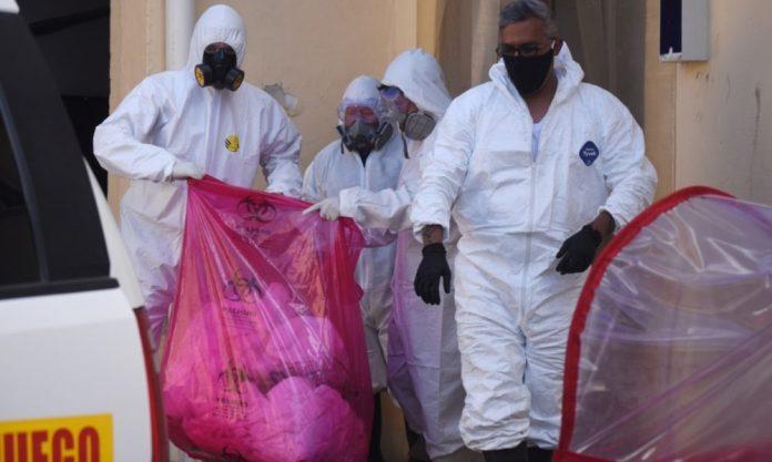 Covid-19 arroja 32 casos nuevos en Sinaloa y llega a 213 ...