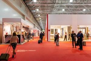 SaloneSatellite Milano Moscow 2019 Cortesía Salone del Mobile Milano